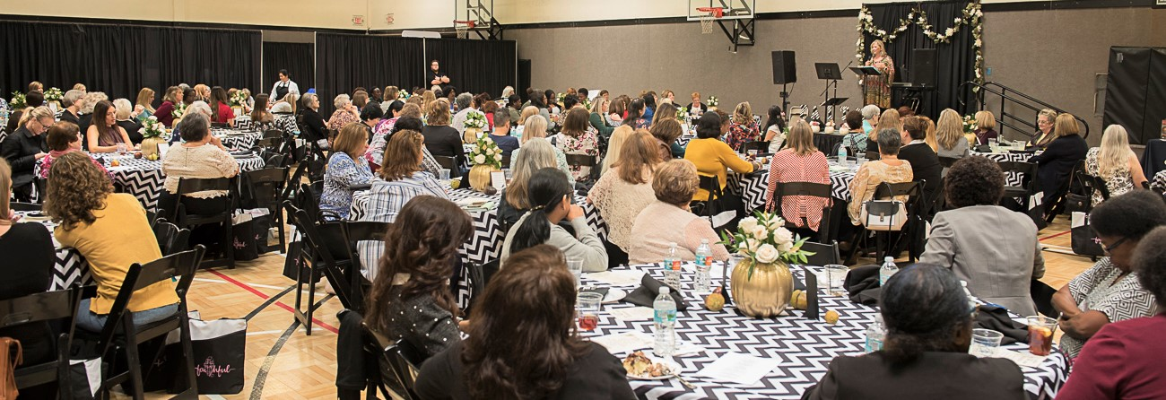 Florida Baptist Convention, Wives Luncheon, Ministry Wives