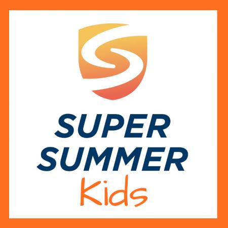 Florida Baptist Convention, Super Summer Kids, Next Generation Ministries
