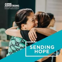 Florida Baptist Convention, Annie Armstrong, Sending Hope