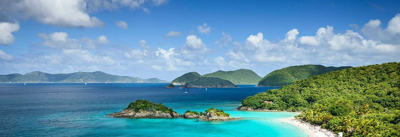 US Virgin Islands - Florida Baptist Convention | FBC