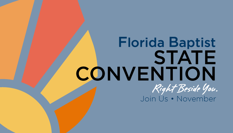 Florida Baptist Convention, State Convention, Annual Meeting