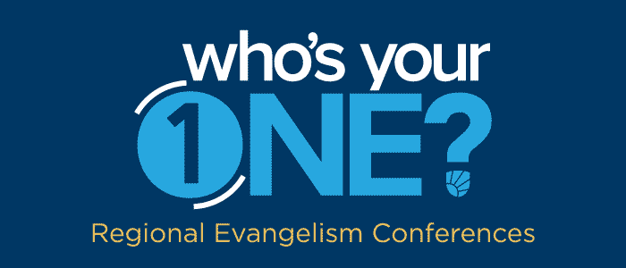 Florida Baptist Convention, who's your one, SBC, evangelism