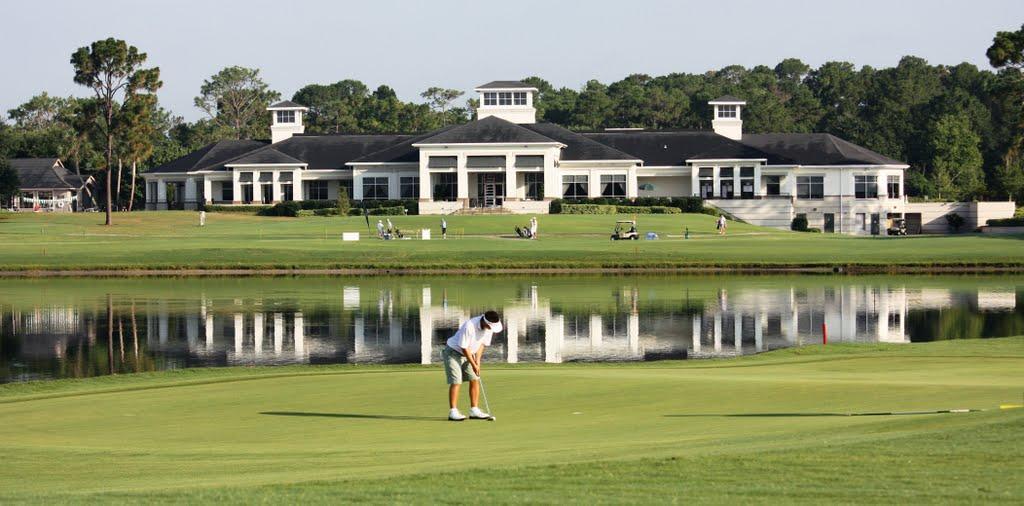 Florida Baptist Convention, Disaster Relief, Benefit Golf Tournament