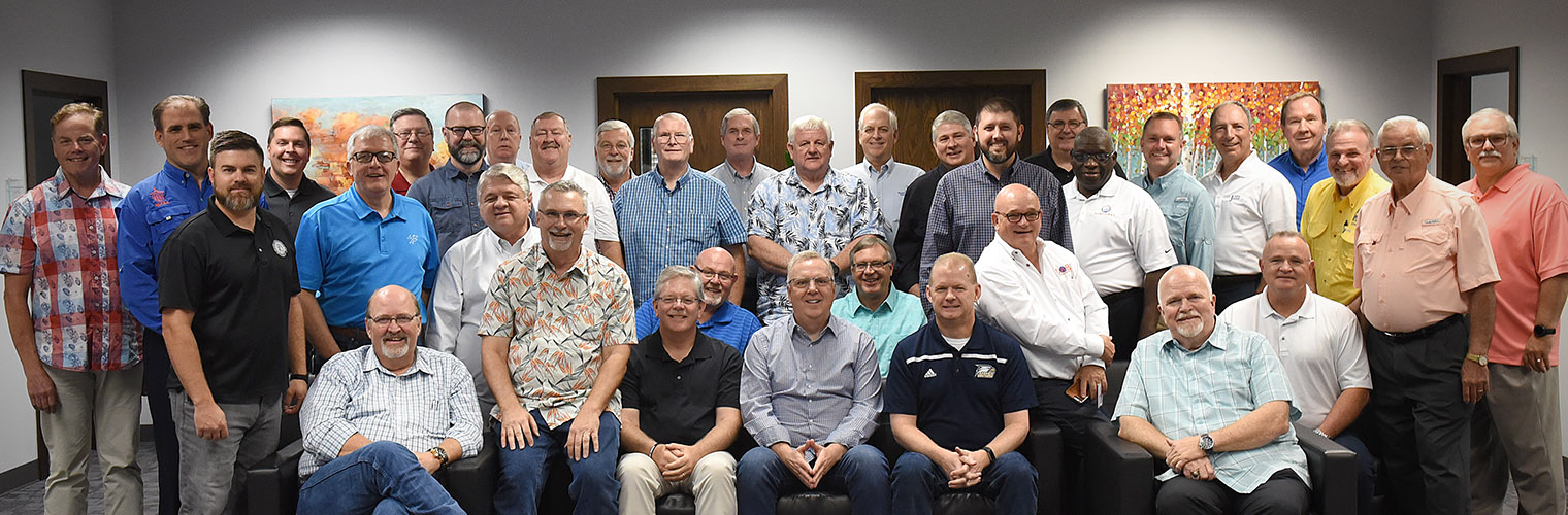 Florida Baptist Convention, Directors of Missions, DOMs, AMS
