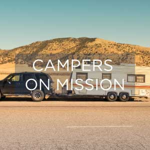 Florida Baptist Convention, Community Ministries, Campers on Mission