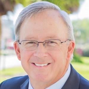 Dr. David Uth, Florida Baptist State Convention