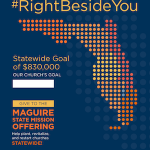 Maguire State Mission Offering, MSMO, Poster,