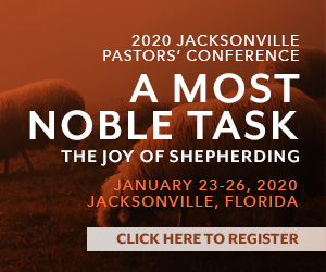 First Jax Pastors' Conference