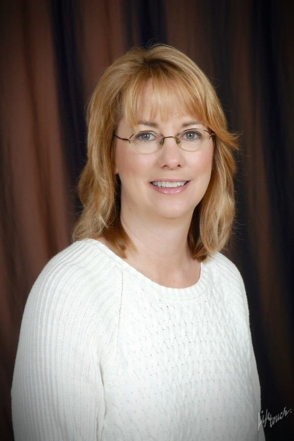 April James, Florida Baptist Disaster Relief