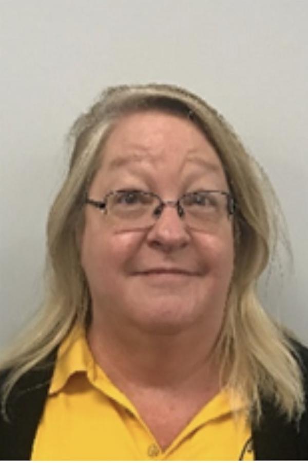 Florida Baptist Disaster Relief, Darlene Evans