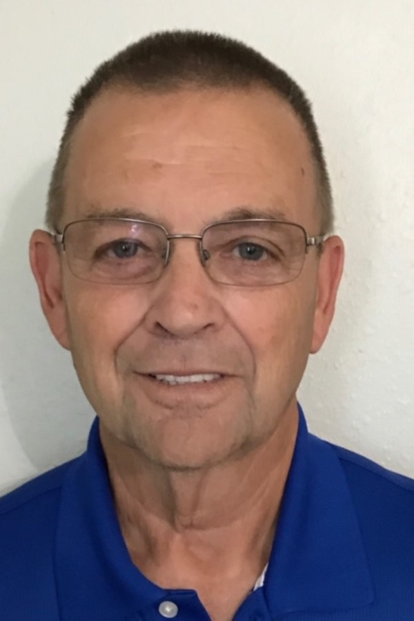 Fred Edwards, Florida Baptist Disaster Relief