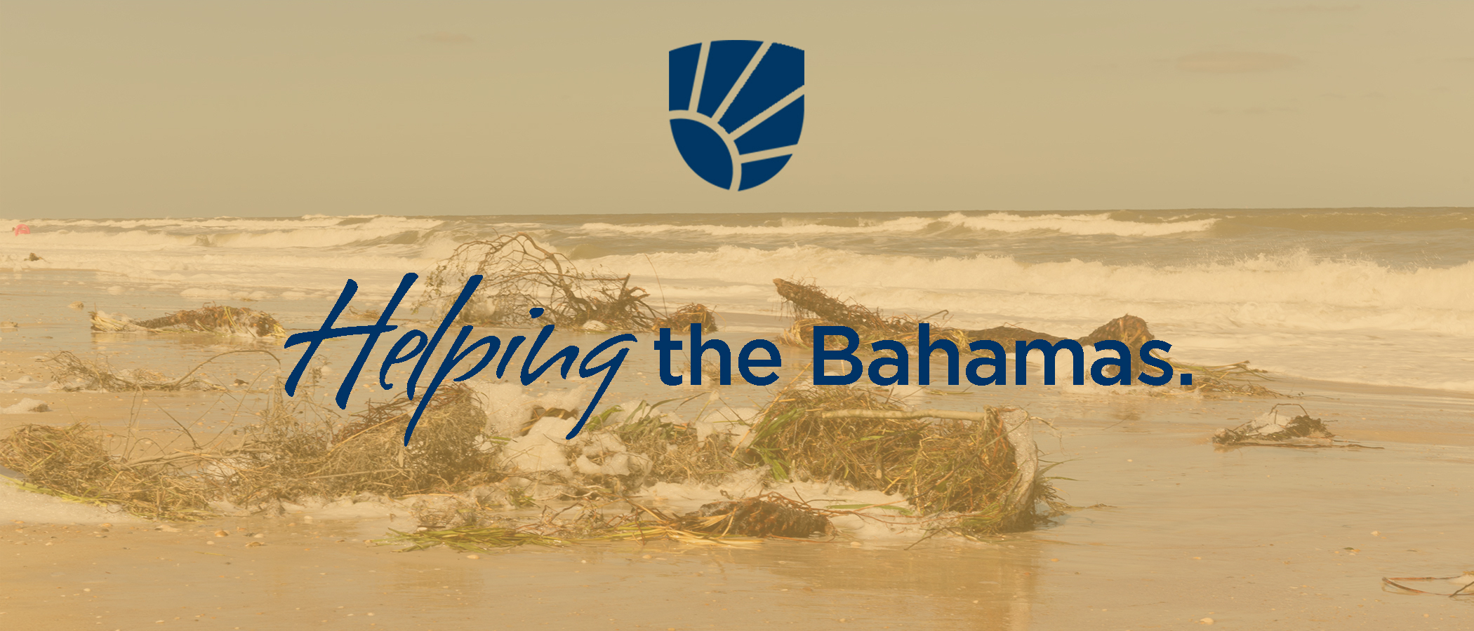 Helping the Bahamas, Hurricane Dorian, Baptist Global Response, Island Outreach