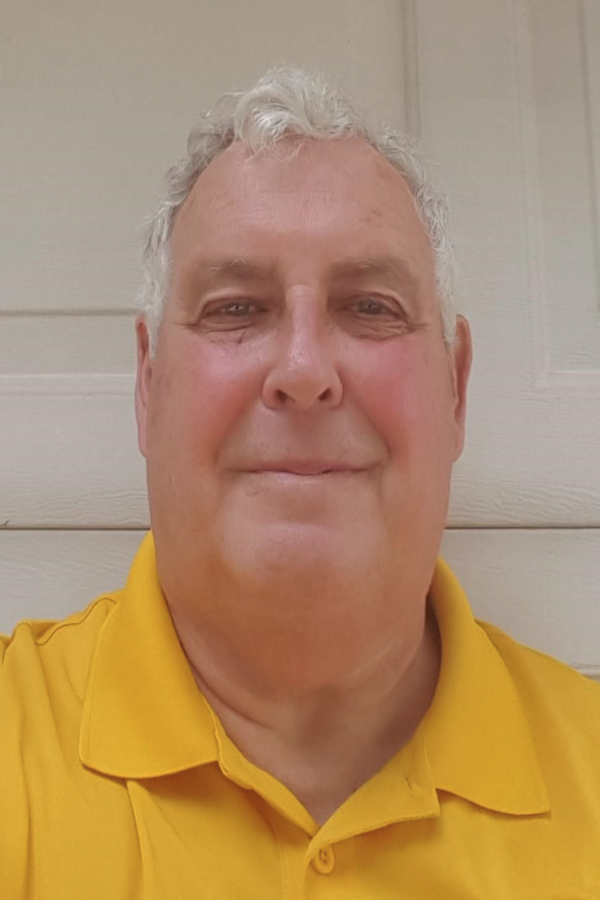 John Sunderland, Florida Baptist Disaster Relief