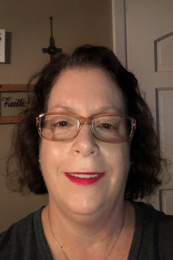 Pam Nagle, Florida Baptist Disaster Relief