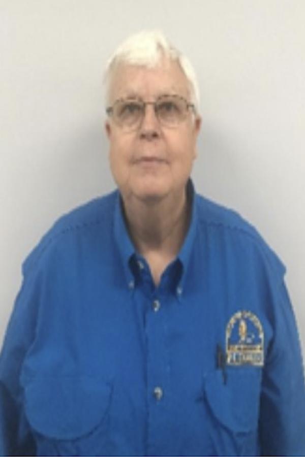 Steve Norris, Florida Baptist Disaster Relief