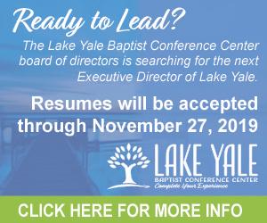 Lake Yale Director