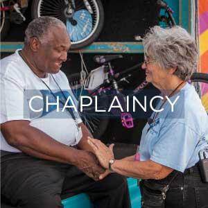 Chaplaincy