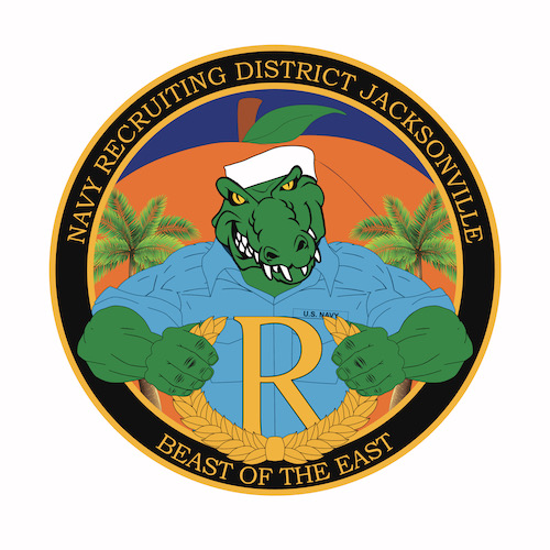 Navy Recruiting District Jacksonville