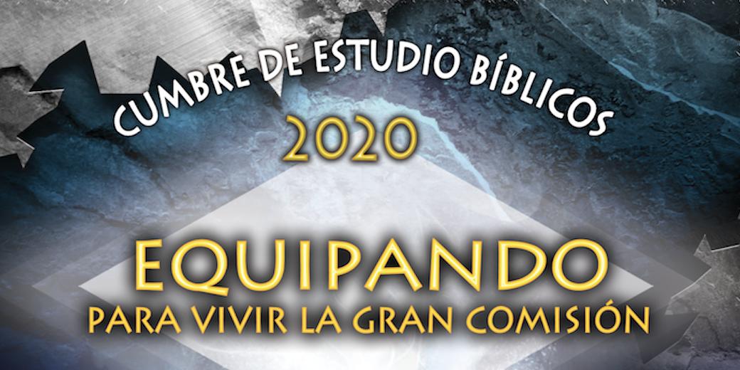 Cumbre de Estudio Bíblicos, Ministerios Hispanos
