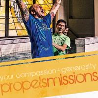 Cooperative Program, CP English Brochure