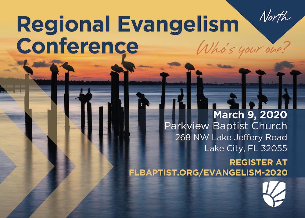 Evangelism Conference, Parkview Baptist Church