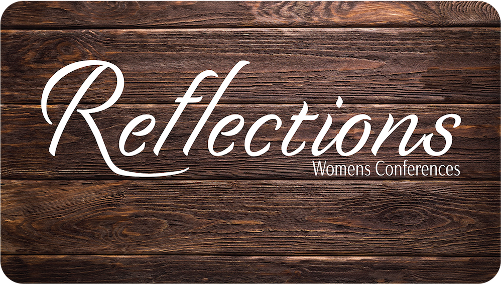 Reflections Women's Conference, Lake Yale