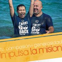 Cooperative Program, CP Spanish Brochure