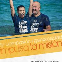 Cooperative Program, CP Spanish Poster