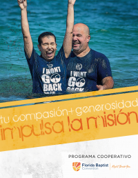 Cooperative Program, CP Spanish Poster
