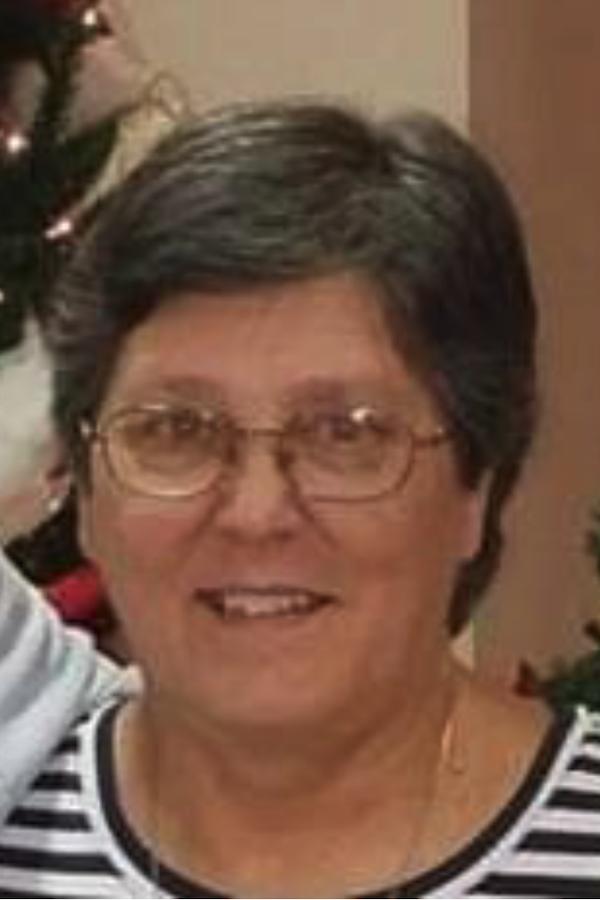Nancy Lee, Florida Baptist Disaster Relief