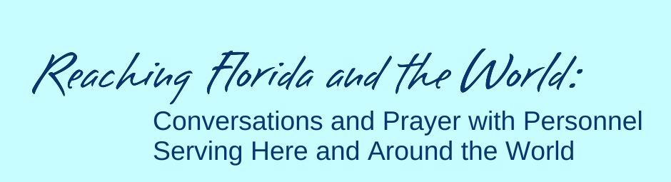 Reaching Florida and the World.
