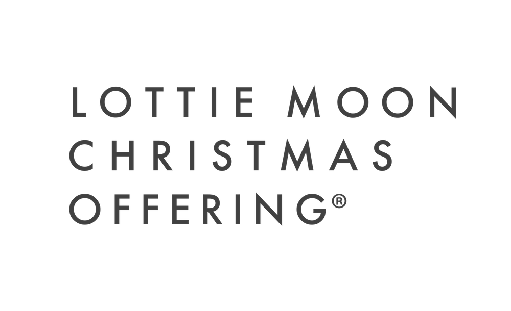Lottie Moon Christmas Offering