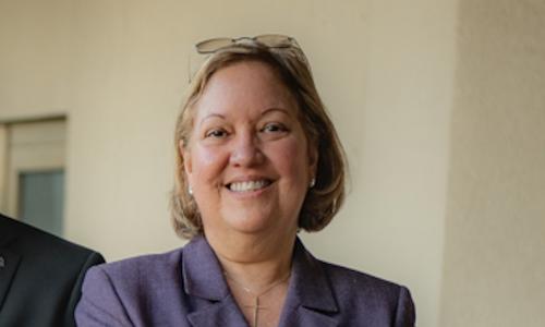 Vanessa Cardona, State Board of Missions
