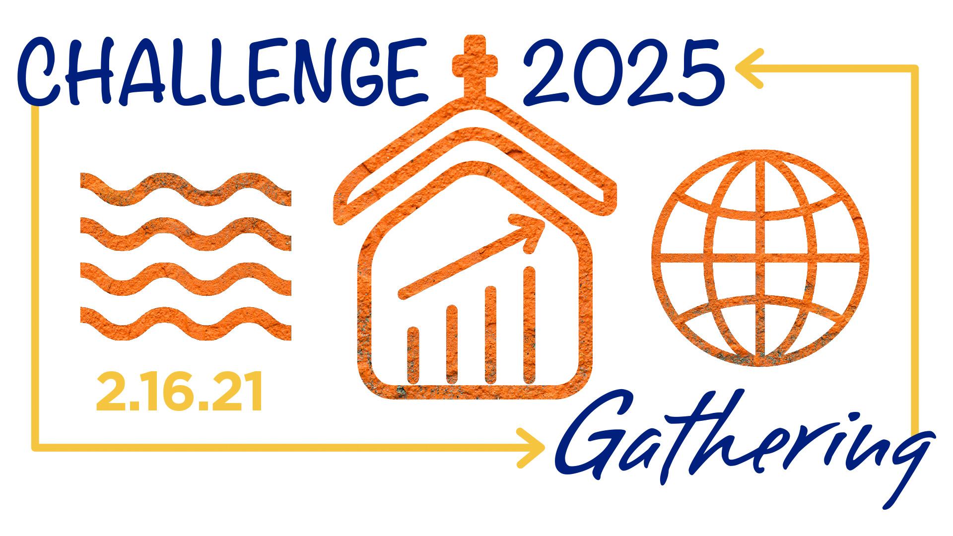 Challenge 2025