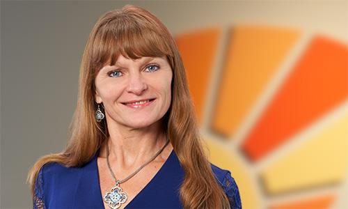 Katrin Lindo