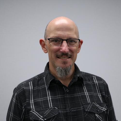 Charles Rosenbalm, Association Missional Strategist