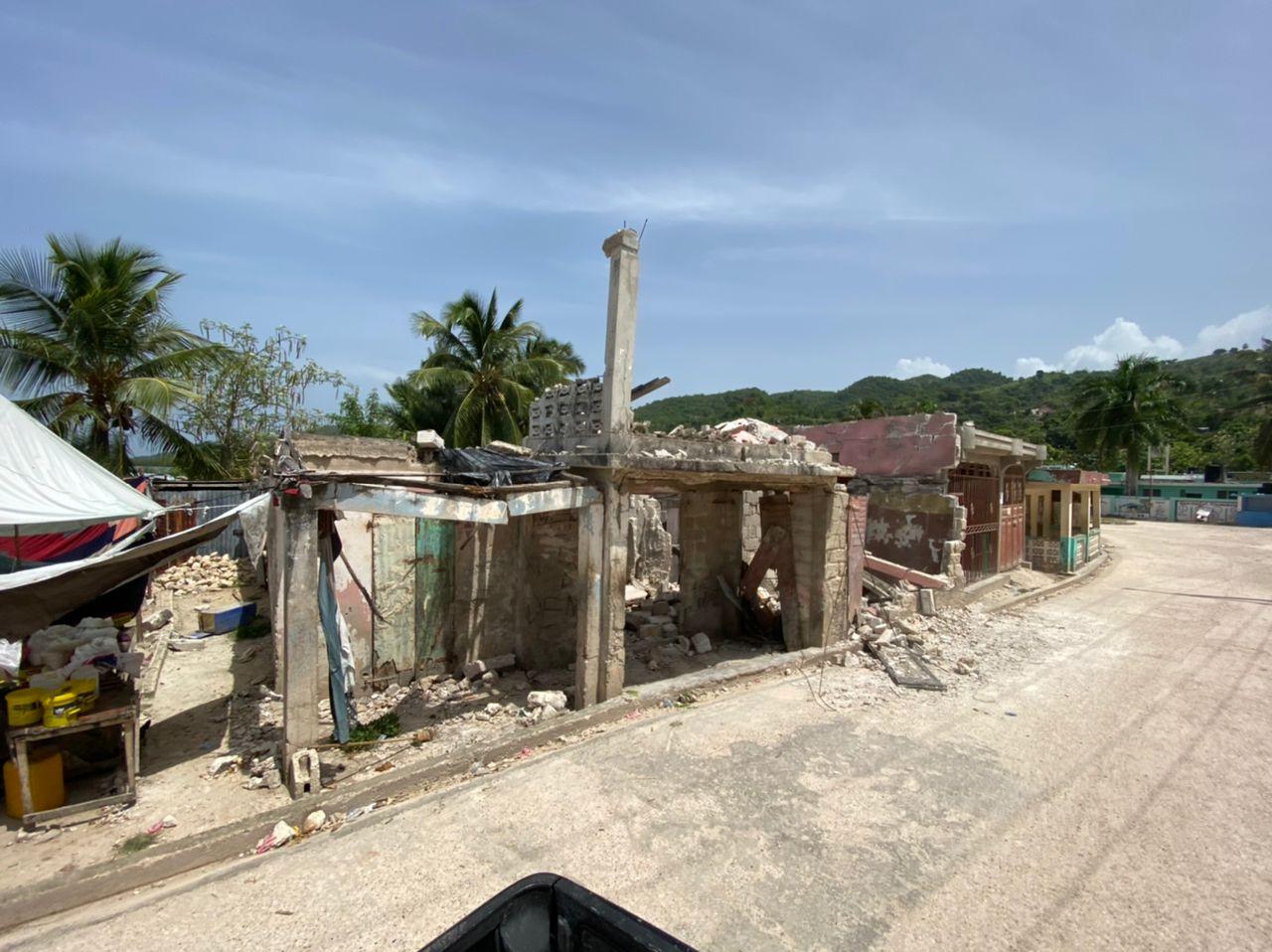 Haiti Disaster Relief, Haiti Earthquake